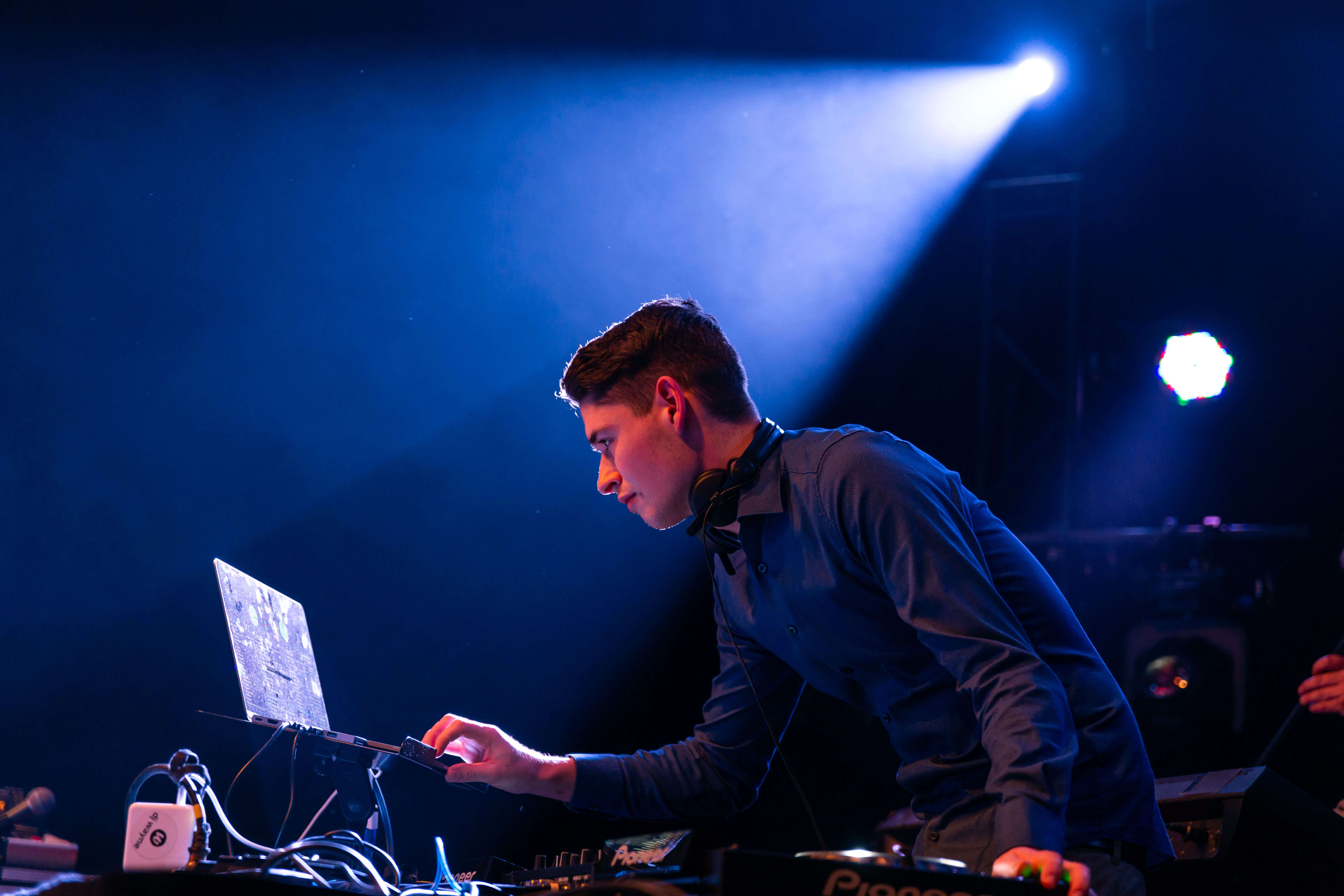DJ Wayne Rottweil
